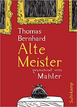 alte meister graphic